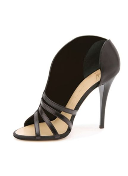 Giuseppe Zanotti fall winter collection