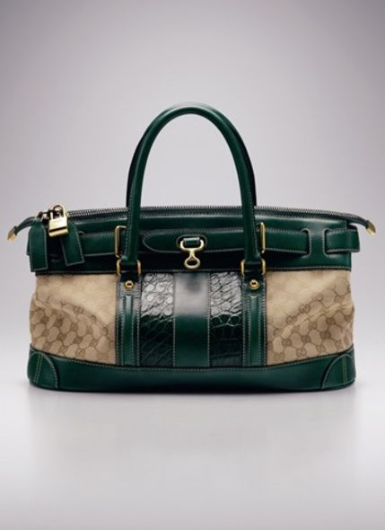 gucci fashion accessories croco bag
