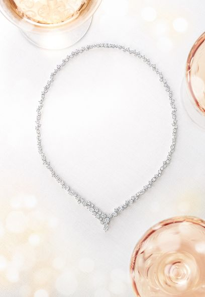 Harry Winston, jewelry, wedding