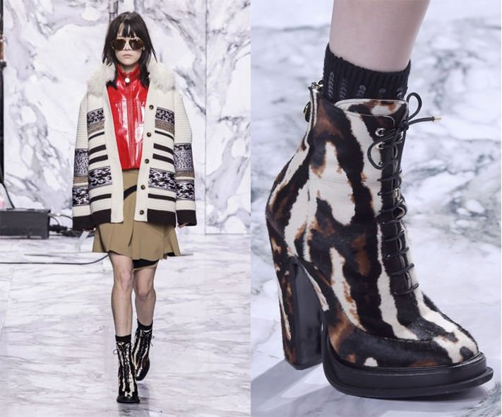 登山靴, Met Gala, Louis Vuitton, 紅毯
