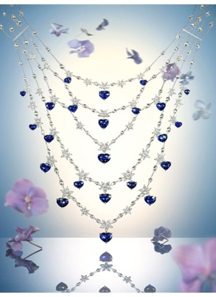 Haute Joaillerie Set, Jewerly, Chopard