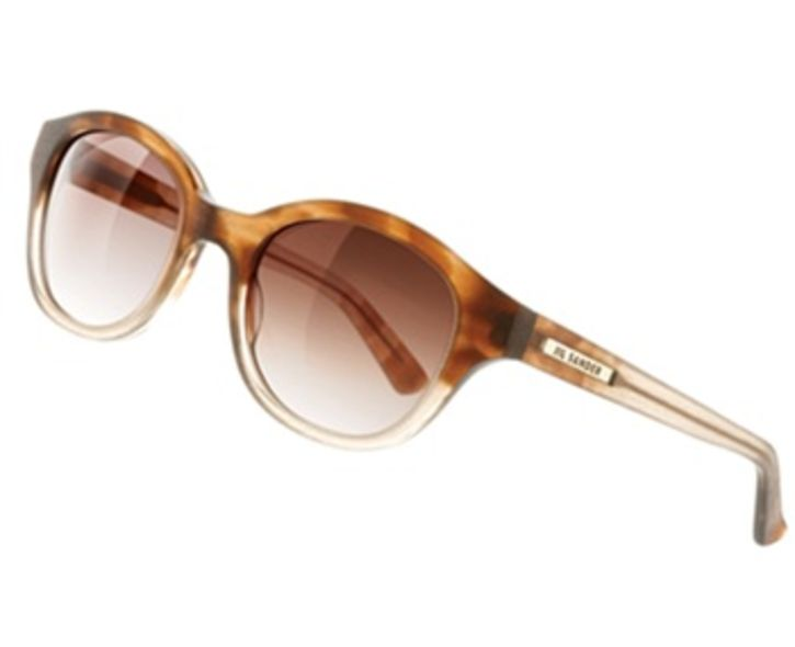 Jil Sander fashion accessories sun glass