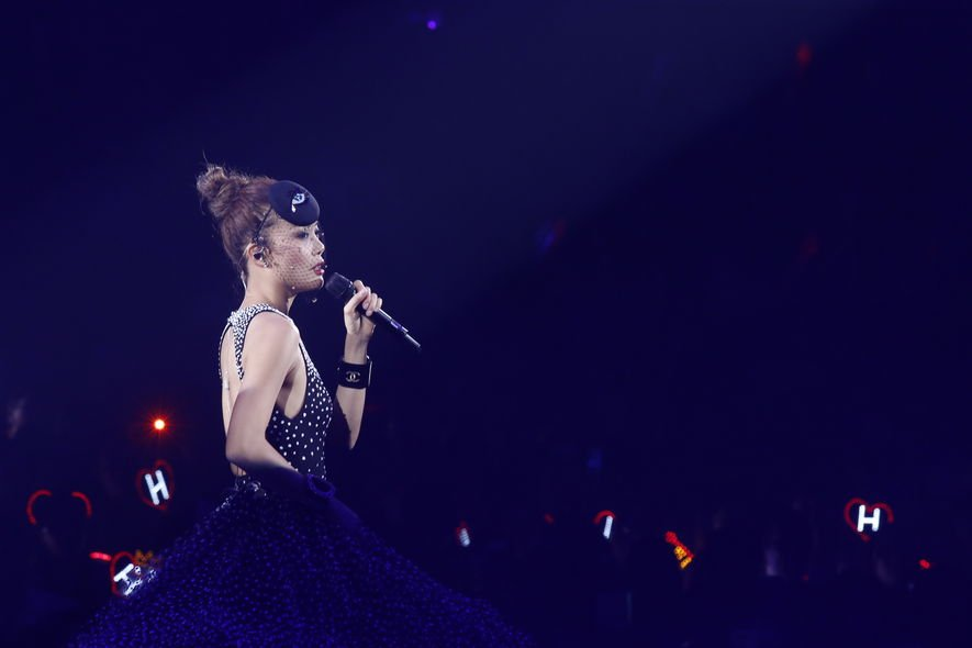 Fashion News , Fashion , 時裝 , Joey Yung , 容祖兒