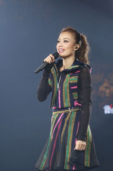 Fashion News, Fashion, 時裝, Joey Yung, 容祖兒