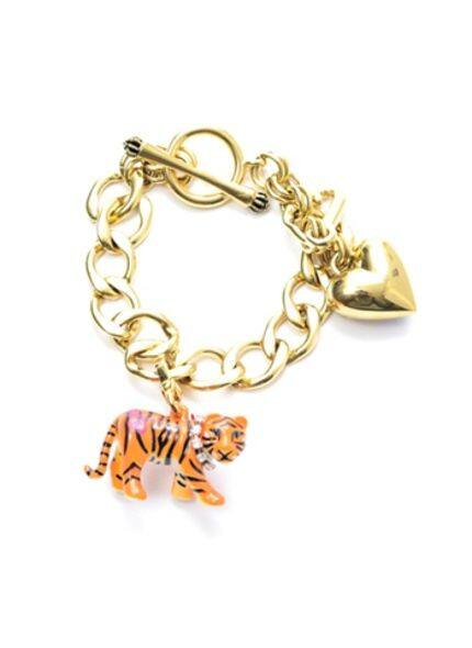 Juicy Couture Tiger collection