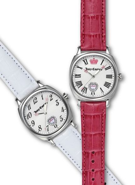 Juicy Couture timepieces