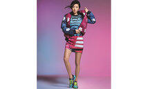 Adidas Originals Mary Katrantzo 全智賢 時裝 ktrend