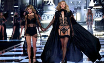 Karlie Kloss, Victoria's Secret, Fashion, 時裝, model