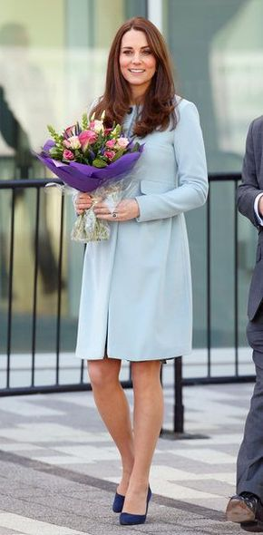 Kate Middleton, 孕婦裝, Fashion, 時裝, Alexander McQueen