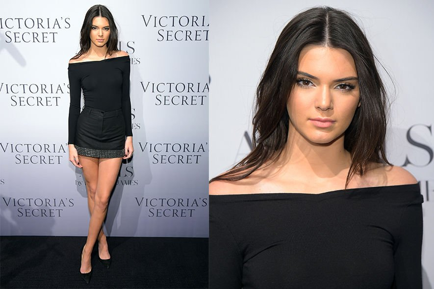 Kendall Jenner, Gigi Hadid, Victoria's Secret, Fashion, 時裝