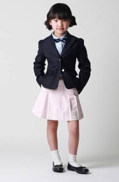 Brooks Brothers Fleece  kids fashion style