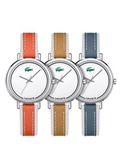 Lacoste Nice watches collection fashion accessories