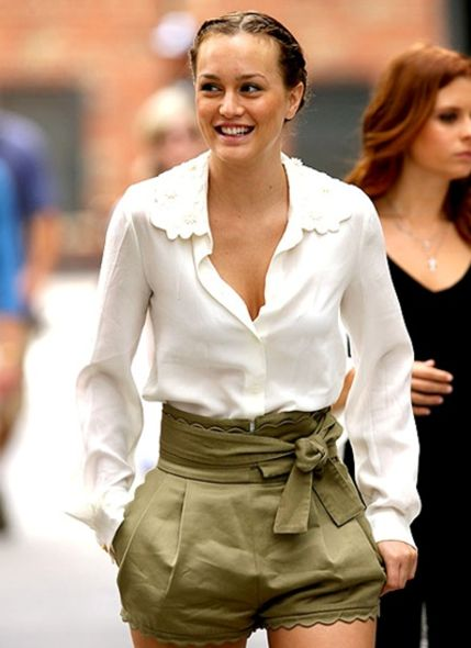 Leighton Meester Chloe fashion trend
