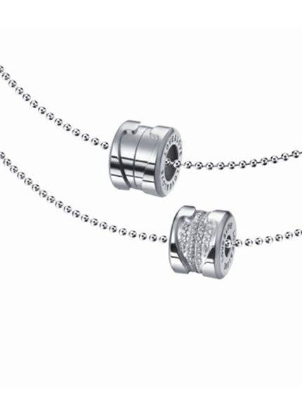 love and love silver jewellery