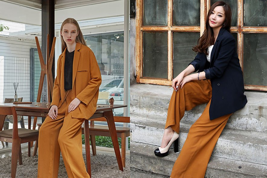 Low Classic, K trend, Korean Fashion, 韓國時裝