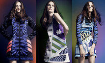Adidas Originals Mary Katrantzou 時裝