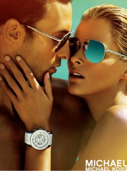 Michael Kors Sporty Jet collection watch fashion accessories