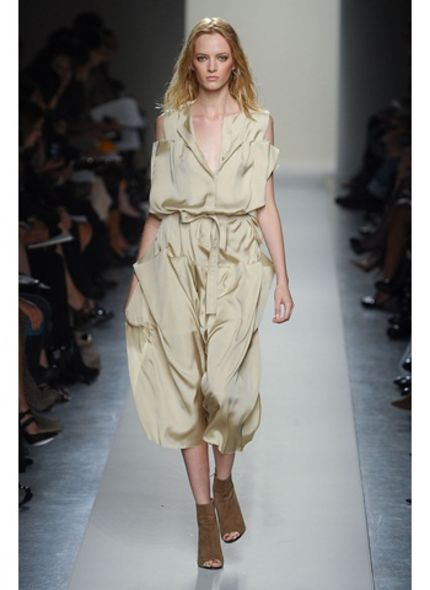 Bottega Veneta -  2011 - Ready-to-Wear