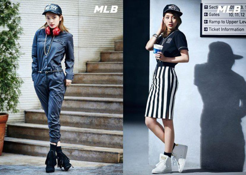 Miss A, suzy, 秀智, 韓國時裝, ktrend, Korean fashion