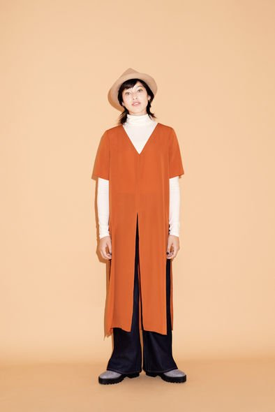 Fashion News , Fashion , 時裝 , Monki