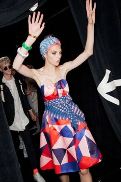 Spring Summer 2013, runway, new york fashion week, Marc by Marc Jacobs, Marc Jacobs