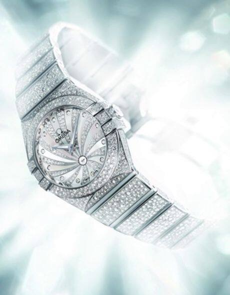 omega fashion accessories watches