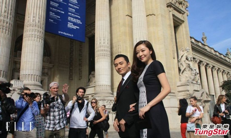 Paris Fashion Week, 熊黛林