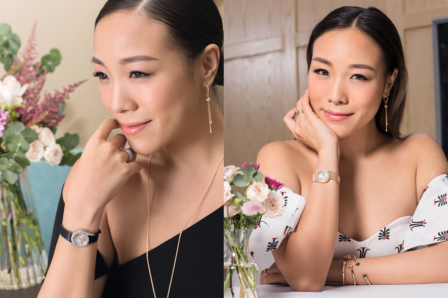 Feiping Chang, Piaget, Limelight Gala腕錶