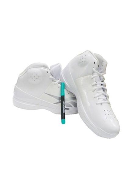 Reebok Talkin Krazy sporty shoes fashion accessories