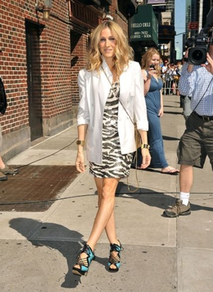 Blumarine, fashion news, SJP