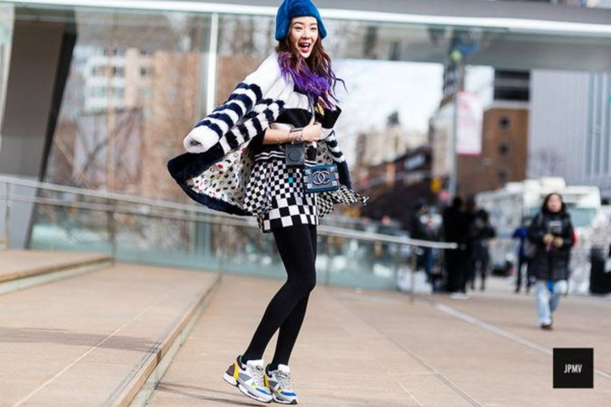 Ktrend, 韓國時裝, Korean Fashion, Irene, Kim