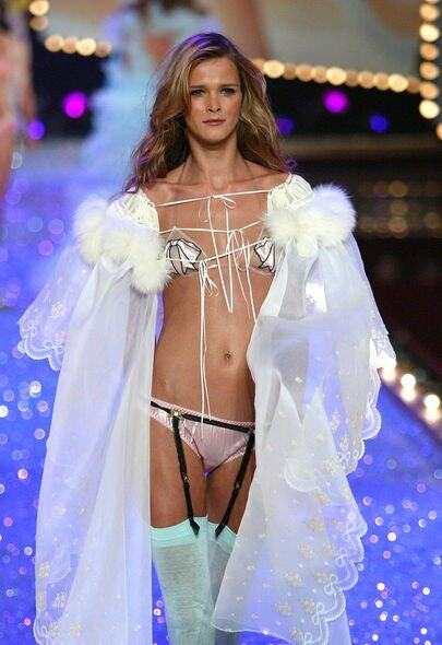 Fashion News , Fashion , Victoria's Secret , 時裝