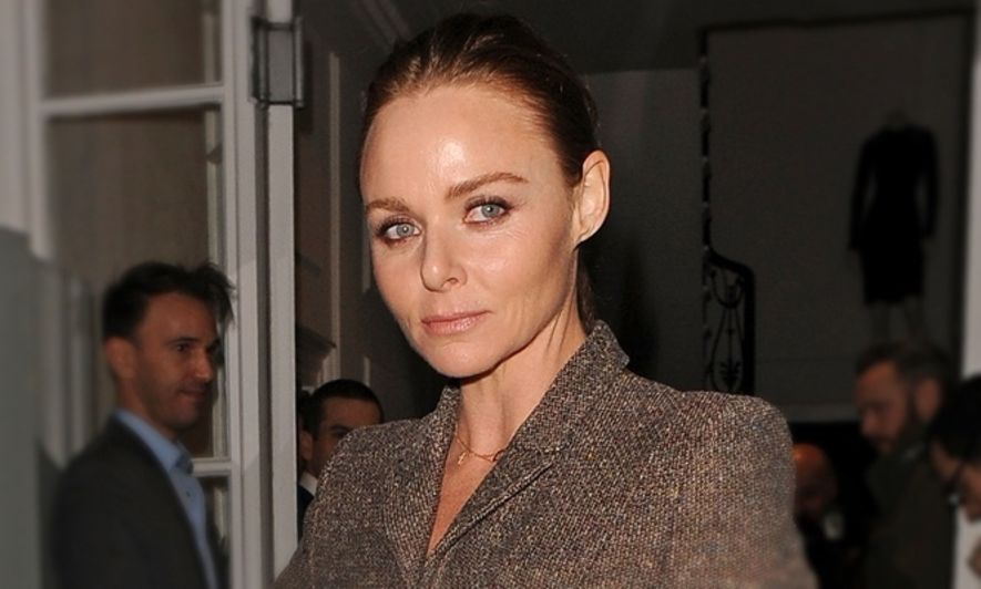 Stella McCartney, 時裝資訊