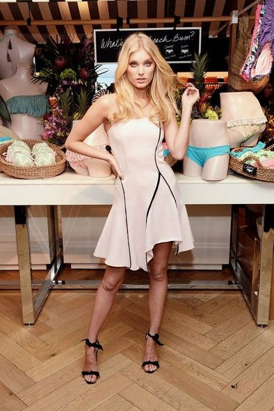 Victoria's Secret, Elsa Hosk, Fashion, 時裝, 內衣