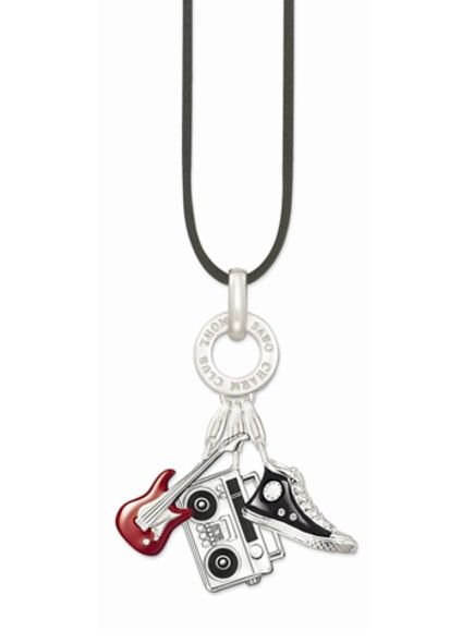 Thomas Sabo 2009 Music and Fun Charm Collection fashion accessories
