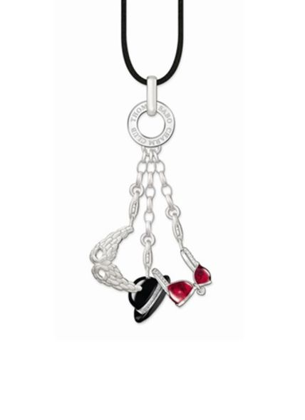 Thomas Sabo x'mas accessories