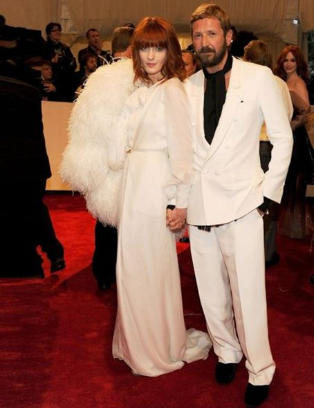 Florence Welch, Stefano Pilati