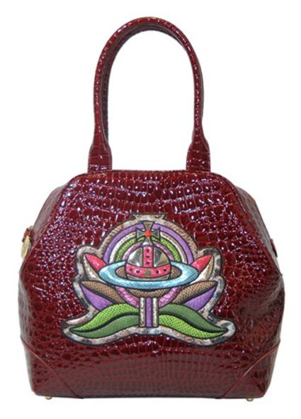 Vivienne Westwood 2009 fall winter handbag collection
