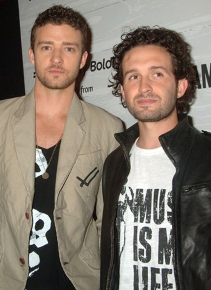 William Rast 2010 fall winter collection  by Justin Timberlake and Trace Ayala