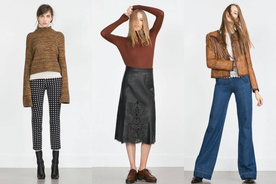 Fashion News , Zara , Fashion , 時裝