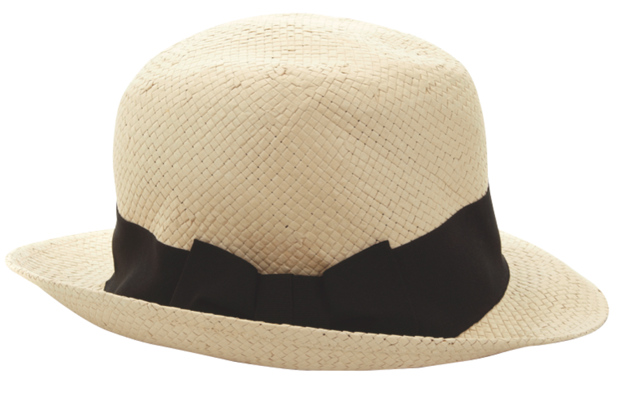 草帽, 法式, french style, Straw hats