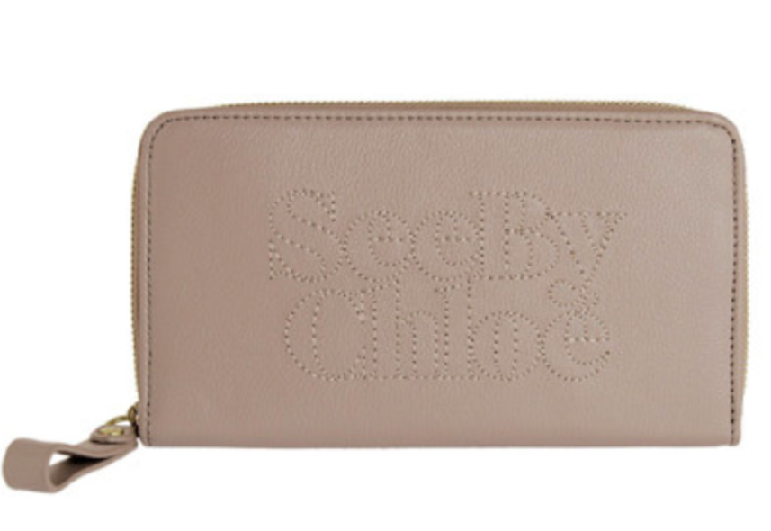 See by Chloé,銀包, wallet, online shop, shopping, fashion, 時裝