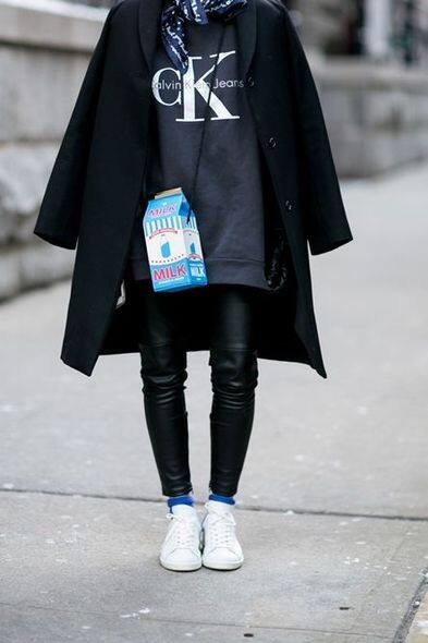 fw15ny,FW15,fashion week,2015秋冬時裝周,	street snap