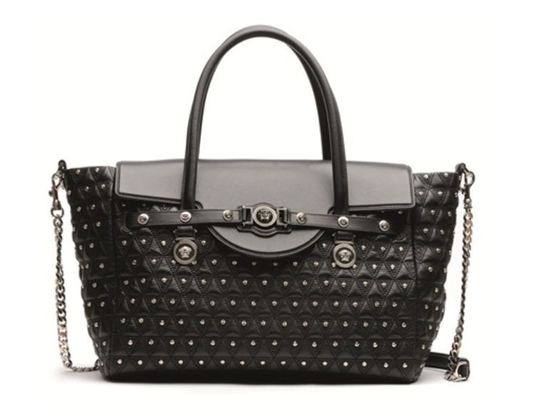 S for Studded Bag