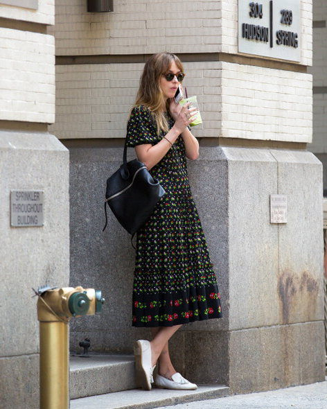 How to be Single, Dakota Johnson, Style tips, 穿搭