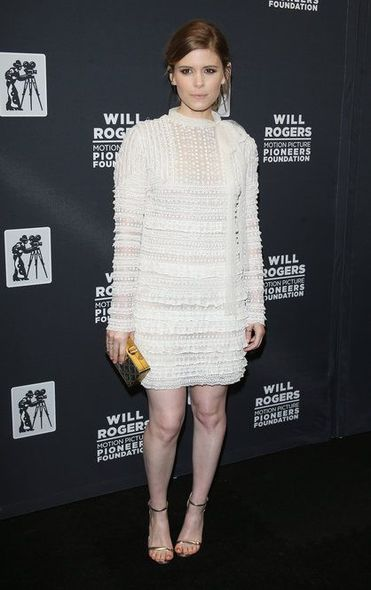 Kate Mara, 搭配, Style tips, Fashion, 時裝
