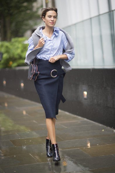 Best of British, Fashion, 時裝 , Style tips, 搭配, 倫敦