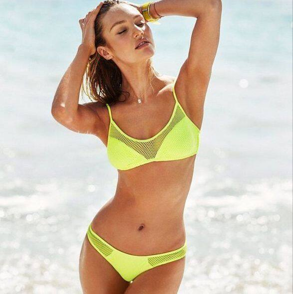 比堅尼, Victoria's Secret, 泳衣, Fashion, style tips, 時裝, 搭配