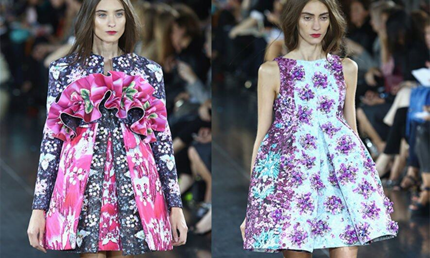 Mary Katrantzou, Adidas Original, 時裝買手Danny Chow專欄, SS15