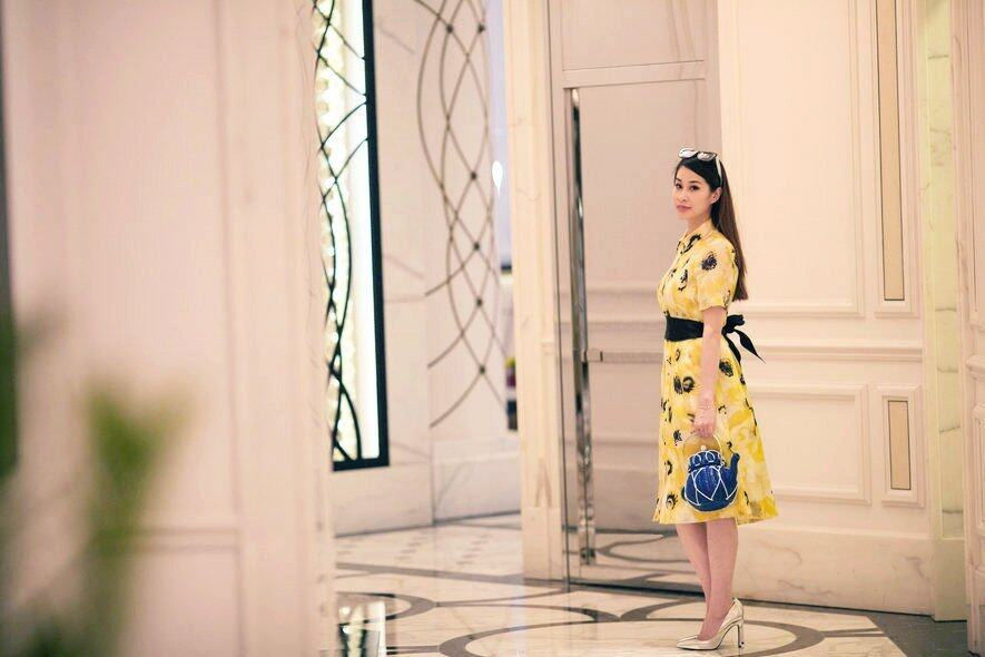 Kate Spade, Sonia Sze, Style tips, 旅遊, 穿搭
